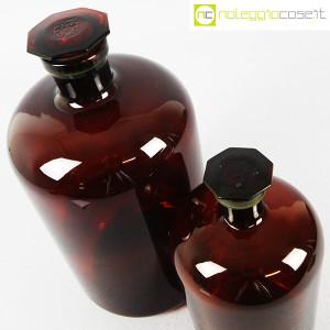 Vetri da laboratorio colore ambra scuro (4)