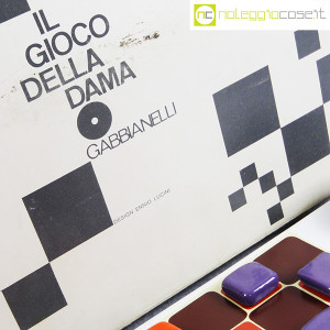 Gabbianelli, Il gioco della Dama, Ennio Lucini (9)