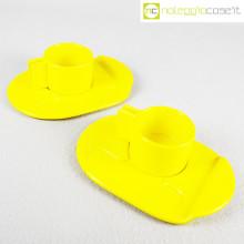 Gabbianelli tazze gialle serie Liisi