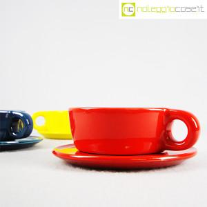 Gabbianelli, set tazze colorate, Liisi Beckmann (8)