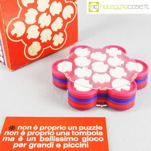 Kartell, gioco da tavolo OK13, Marcello Morandini (1)