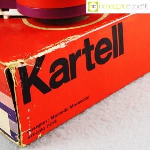 Kartell, gioco da tavolo OK13, Marcello Morandini (9)