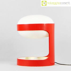Kartell, lampada KD29, Joe Colombo (2)