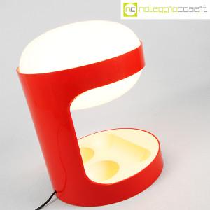 Kartell, lampada KD29, Joe Colombo (3)