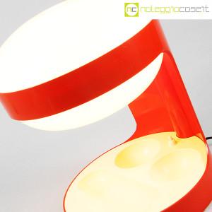 Kartell, lampada KD29, Joe Colombo (5)