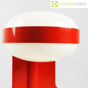 Kartell, lampada KD29, Joe Colombo (6)