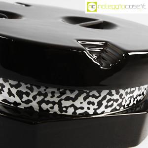 Mas Ceramiche, biscottiera postmodern, Massimo Materassi (7)