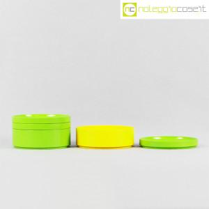 Melcasa, contenitori da cucina impilabili in melammina (2)