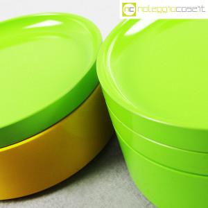Melcasa, contenitori da cucina impilabili in melammina (8)