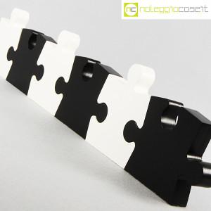 Puzzle enorme in legno bianco e nero (6)