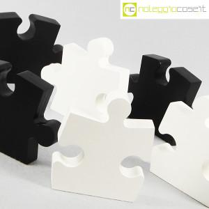 Puzzle enorme in legno bianco e nero (7)