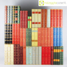 Libri finti decorativi set 04