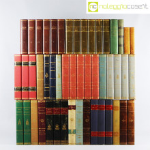 Libri finti decorativi set 03