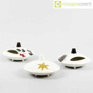 Alessio Sarri, ceramica porta essenze serie Stars, Aldo Cibic (e altri) (1)