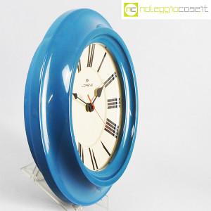 Lorenz, orologio da muro blu (3)