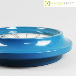 Lorenz, orologio da muro blu (6)