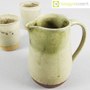 Manuele Parati, brocca e coppia tazze (5)