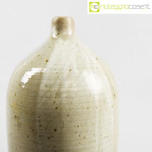 Manuele Parati, grande vaso color sabbia (5)