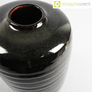Manuele Parati, grande vaso nero (4)