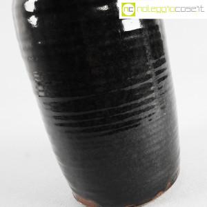 Manuele Parati, grande vaso nero (7)
