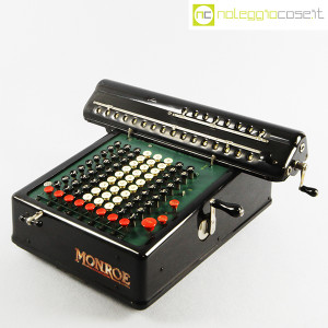 Monroe, calcolatore serie K (1)