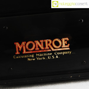 Monroe, calcolatore serie K (9)