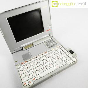 Olivetti, computer portatile Philos 44, Michele de Lucchi (4)