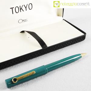 Omas, matita micromina mod. Tokyo, Ettore Sottsass (1)
