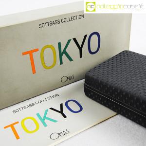 Omas, matita micromina mod. Tokyo, Ettore Sottsass (9)