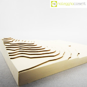 Plastico con curve di livello (6)