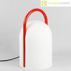Tronconi, lampada Tender, Romolo Lanciani (1)
