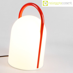 Tronconi, lampada Tender, Romolo Lanciani (3)