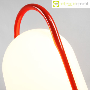 Tronconi, lampada Tender, Romolo Lanciani (5)
