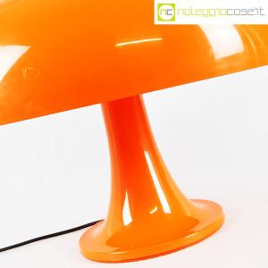 Artemide, lampada Nesso arancio, Giancarlo Mattioli (5)