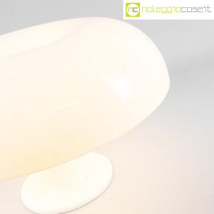 Artemide, lampada Nesso bianco, Giancarlo Mattioli (6)