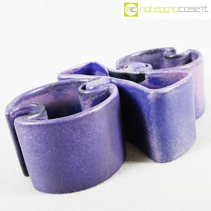 Ceramiche Brambilla, set ceramiche componibili blu, Angelo Mangiarotti (3)