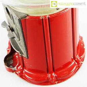 Distributore cicche e caramelle vintage rosso (7)