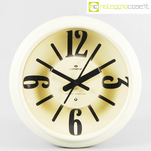 Lorenz, orologio da muro Roulette, Albert Leclerc (1)
