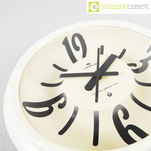 Lorenz, orologio da muro Roulette, Albert Leclerc (6)
