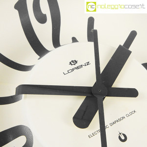 Lorenz, orologio da muro Roulette, Albert Leclerc (8)