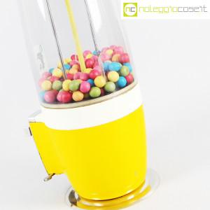 Rhea Vendors, distributore cicche e caramelle giallo, Angelo Mangiarotti (6)