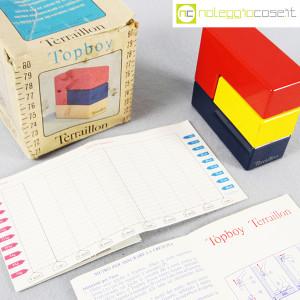 Terraillon, metro per misurare la crescita mod. Top Boy, Lucci Orlandini Design (9)
