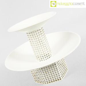 Bieffeplast, alzata colore bianco, Josef Hoffmann (3)