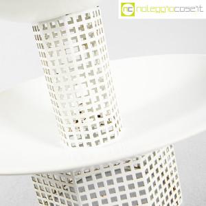 Bieffeplast, alzata colore bianco, Josef Hoffmann (5)