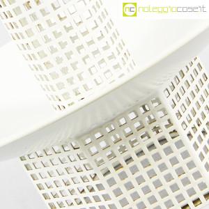 Bieffeplast, alzata colore bianco, Josef Hoffmann (9)