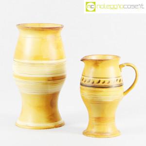 Ceramiche Franco Pozzi, set in ceramica serie le Terre, Ambrogio Pozzi (4)