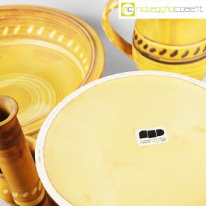 Ceramiche Franco Pozzi, set in ceramica serie le Terre, Ambrogio Pozzi (9)
