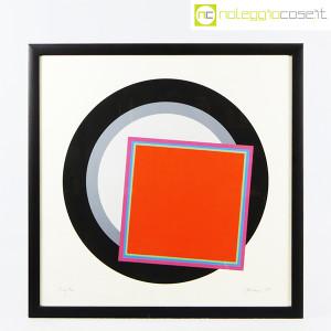 Eugenio Carmi, multiplo Composizione in 100 esemplari (1)