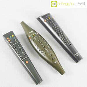 Saba, Telefunken, Normende, set telecomandi, Philippe Starck (3)