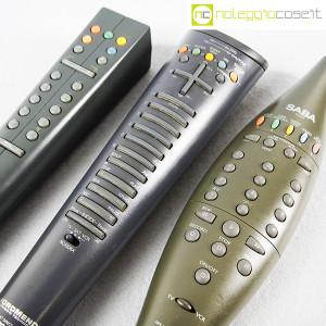 Saba, Telefunken, Normende, set telecomandi, Philippe Starck (5)